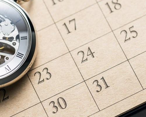 Как планировать дела и отдых