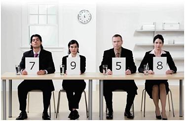 критерии оценки сотрудников по компетенциям